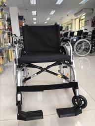 Cadeira polior completa, em até 10x sem juros