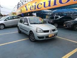 Título do anúncio: Renault Clio ! C/ Ar Condicionado !
