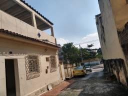 Excelente casa com terraço Vicente de Carvalho
