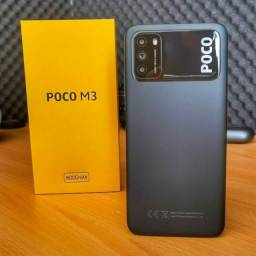 Xiaomi Poco M3 NOVO top de linha