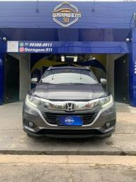 Título do anúncio: Honda HRV EXL 2020