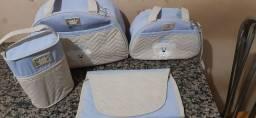 Kit de bolsas de bebê