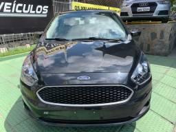 Título do anúncio: Ford Ka SE 1.5 Hatch