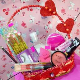Kits de Maquiagem Dia dos Namorados