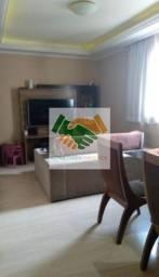 Título do anúncio: Apartamento com 2 quartos e 2 vagas em 60m2 à venda no bairro Serra Verde em BH