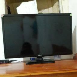 TV HD LG 24P