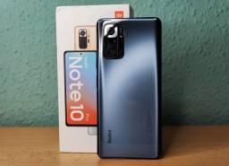 Xiaomi Redmi Note 10 Pro (Global) Dual SIM 64 Gb 6 Gb RAM - NOVO