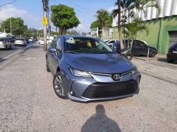 Título do anúncio: Toyota Corolla XEI 2.0 Automático - 0KM - 2022