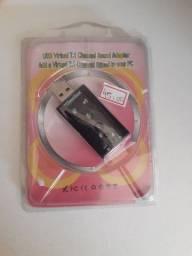 Título do anúncio: Receptor Bluetooth p2 USB descontao