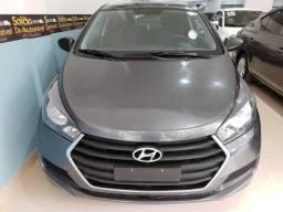 Hyundai HB20 Comfort Plus 1.0