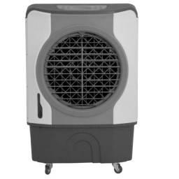 Climatizador De Ar Portátil Vazão 4500 M3/h Painel Touch