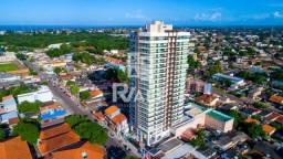 OPORTUNIDADE Apartamento Alto Padrão Andar Alto com 3 Suítes, 145m² À venda, por R$900.000