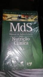 Título do anúncio: MDS nutrição clínica