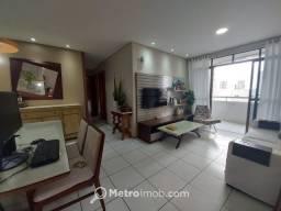 Apartamento com 3 quartos à venda, 105 m² por R$ 550.000 - Jardim Renascença - mn