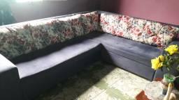 Vendo este lindo sofá
