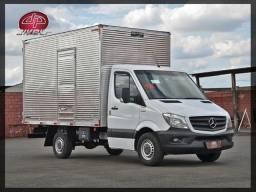 Mercedes Sprinter 313 CDI Street com Baú 2019