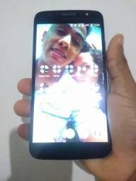 Smartphone celular telefone celular moto g5s plus