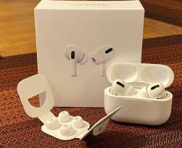 Fone Bluetooth Airpods Pro Plus Ios Android (i90000)