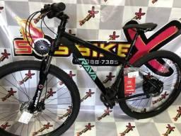 Bicicleta aro 29 2x9