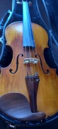 Violino Artesanal - Sem etiqueta