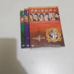 DVD - Friends (Temporadas 4, 5 e 6)