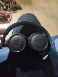 Título do anúncio: Headphone bluetooth JBL 500 bt