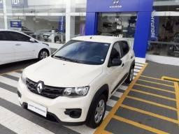 Renault Kwid 1.0 ZEN 4P