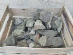Substrato para Aquário e rochas pedras