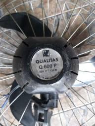Ventilador De Parede Qualitas Q600 P (60 Cm)