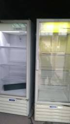 Freezer conservador vertical