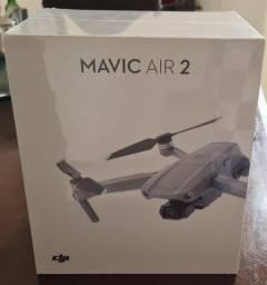 PROMOÇÃO!! DJI Mavic Air 2 Standard na caixa