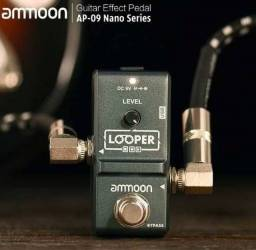 Título do anúncio: Pedal Loop Ammon Nano