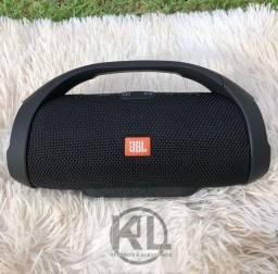 Caixa de som Portátil Mini BOOMBOX Bluetooth (ENTREGA GRÁTIS)