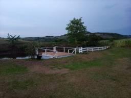 Chácara com acesso ao rio Uruguai 60000 m² barra do lajeado