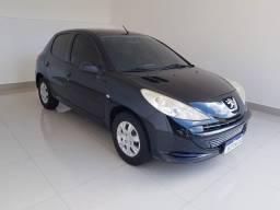 Peugeot 207 - 2013 1.4 XR Flex 4p Manual
