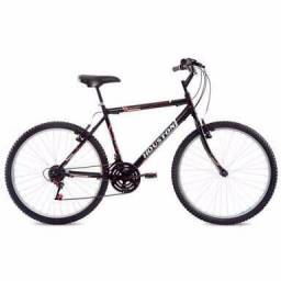 Bicicleta Houston aro26 Nova