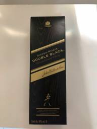 Whisky Johnnie Walker - Double Black