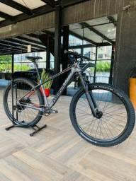 Título do anúncio: Absolute Prime Ltd Carbon - Bicicletando