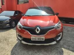 Título do anúncio: Renault Captur Intense CvT 1.6 2020 11 mil km