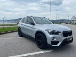 BMW X1 BMW Xi 25i
