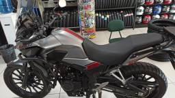 Título do anúncio: Moto honda cb 500 x