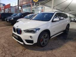Título do anúncio: BMW 2017 X1 2.0 Xdrive 25i Sport, Top de linha, Teto Panorâmico, Impecável!