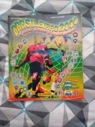 Album Campeonato Brasileiro 2000