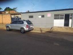 América do Sul (Novo Gama), QD 29, 2qts sendo 1 suite forrada cerâmica R$ 70.000