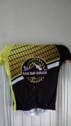 Camisa Ciclismo 1