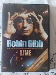 Dvd Robin Gibb Live Neue Philarmonie Frankfurt