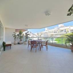 Título do anúncio: Apartamento de 178 metros quadrados no bairro Recreio dos Bandeirantes com 3 quartos