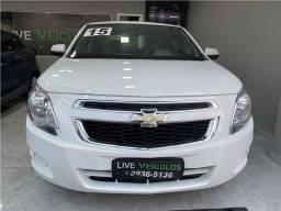 Título do anúncio: Contrato em Cartório Chevrolet Cobalt 2015 1.8 lt Gnv 4p automático