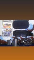 PSP 1000 COMPLETO 250$