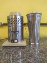 Liquidificador industrial METVISA bivolt